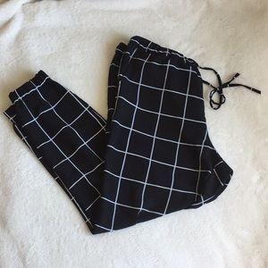 Jogger Style Dress Pants!